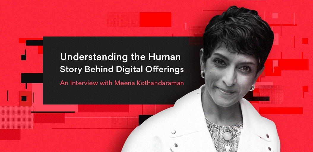 Understanding the Story Behind Digital Offerings