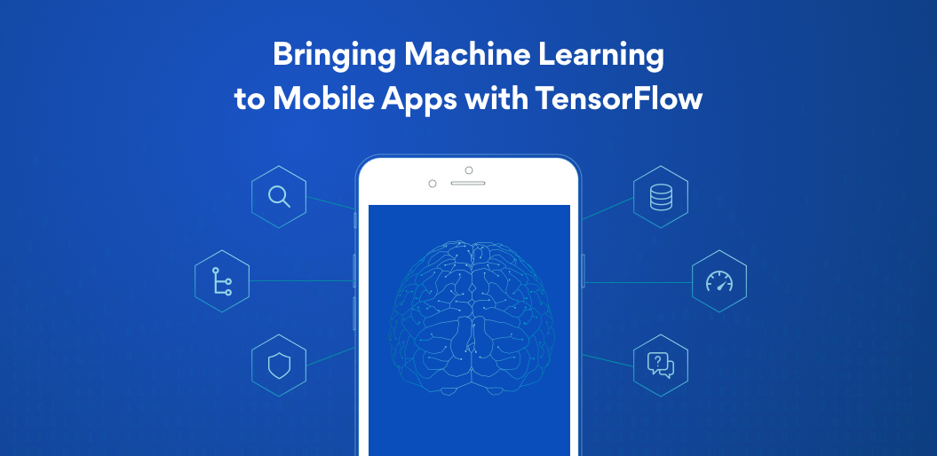machine learning to mobile apps