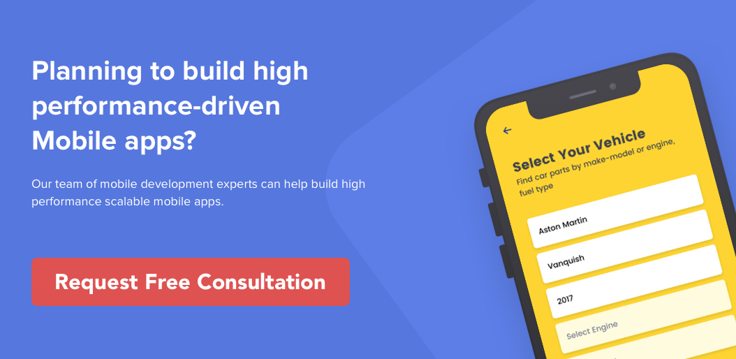 Mobile App Development Consultation