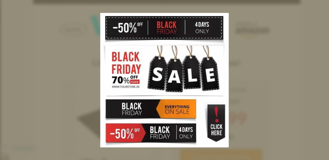 Advertising Holiday Sales with Graphics