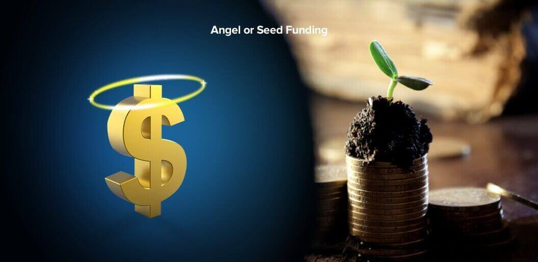 Angel or Seed Funding