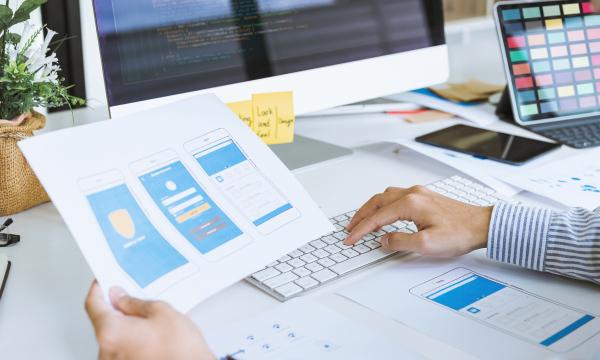 Factors to hire a mobile app development company