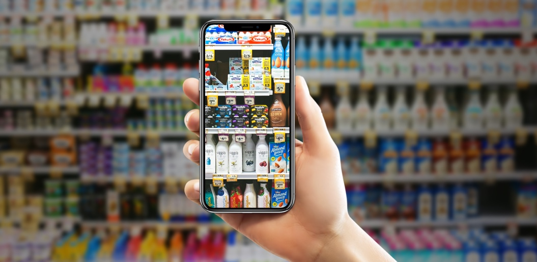 Augmented Reality (AR) in Retail