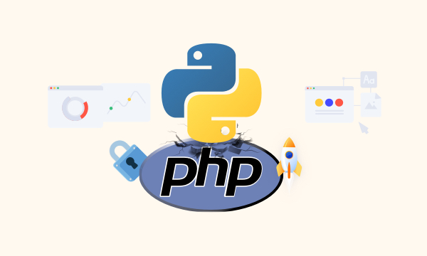 Choose Python Over PHP for Your Next Project