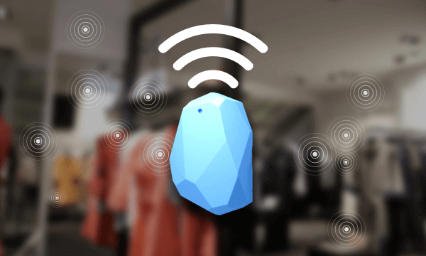 Customer Loyalty Mobile App Using Beacons