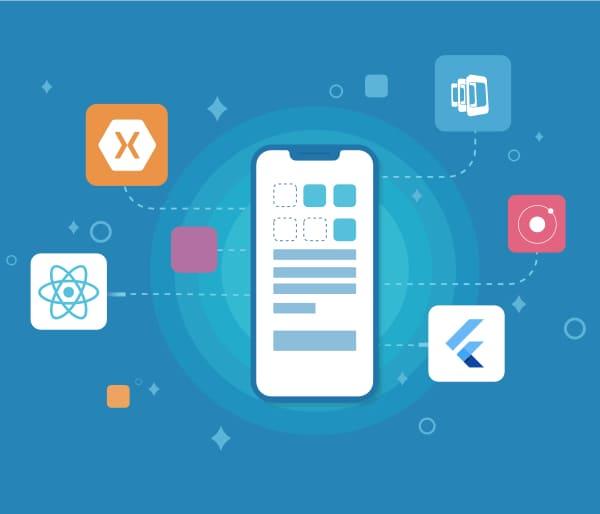 Cross-platform app frameworks in 2020