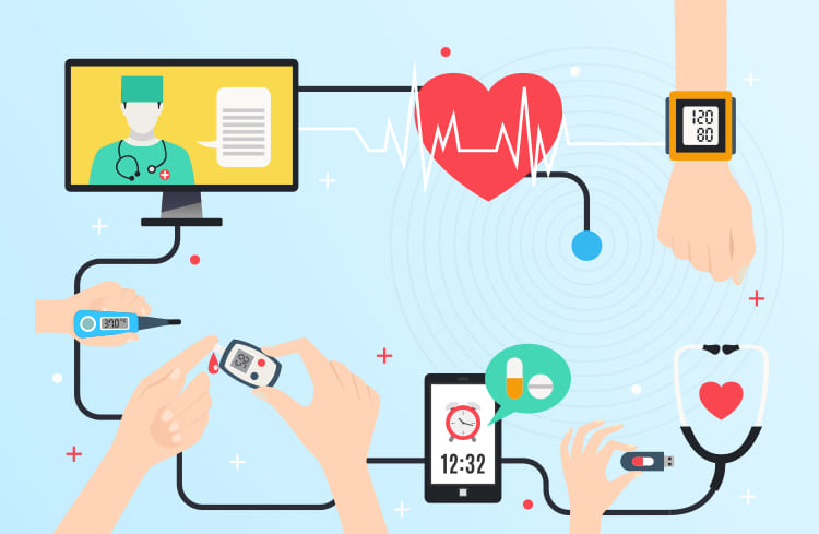 mHealth Services for Patients