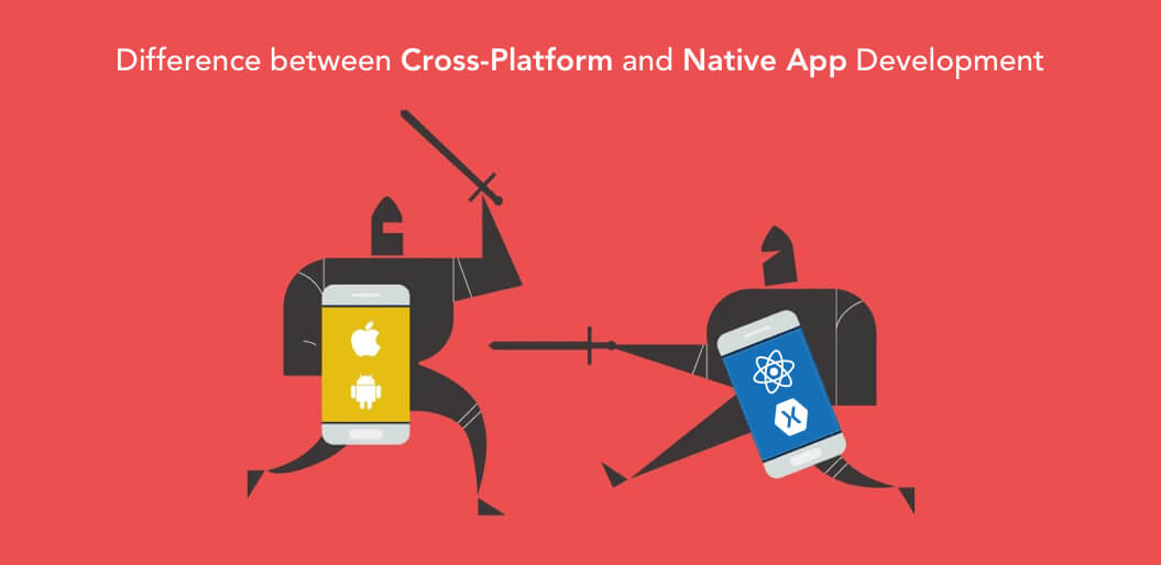 Native vs cross-platform development
