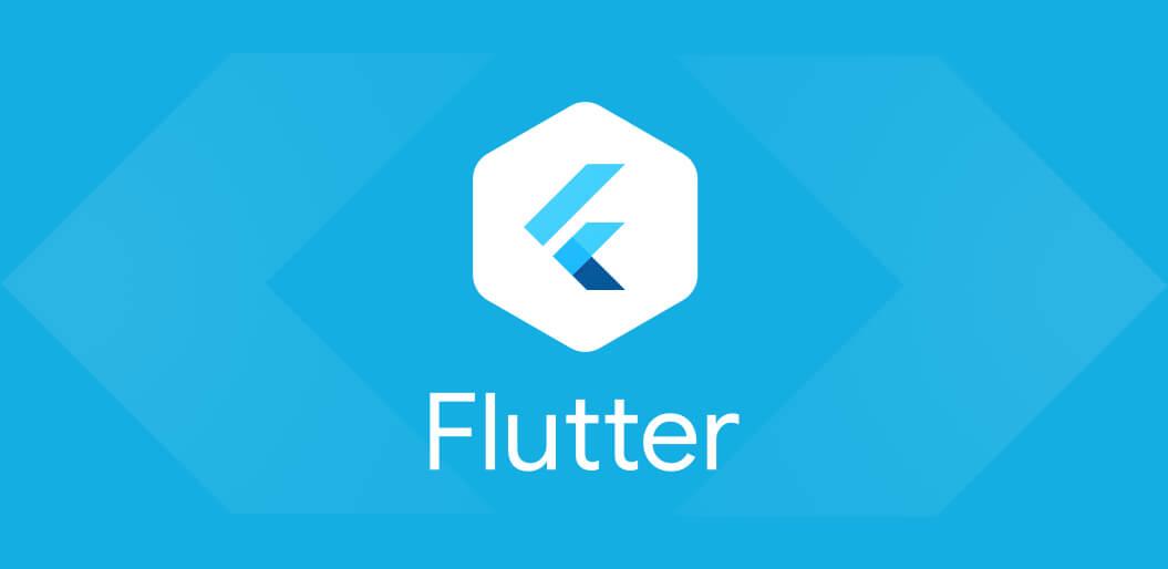 Flutter cross-platform app framework