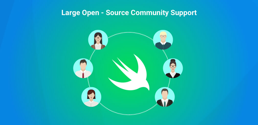 swift-enjoys-a-large-open-source-community