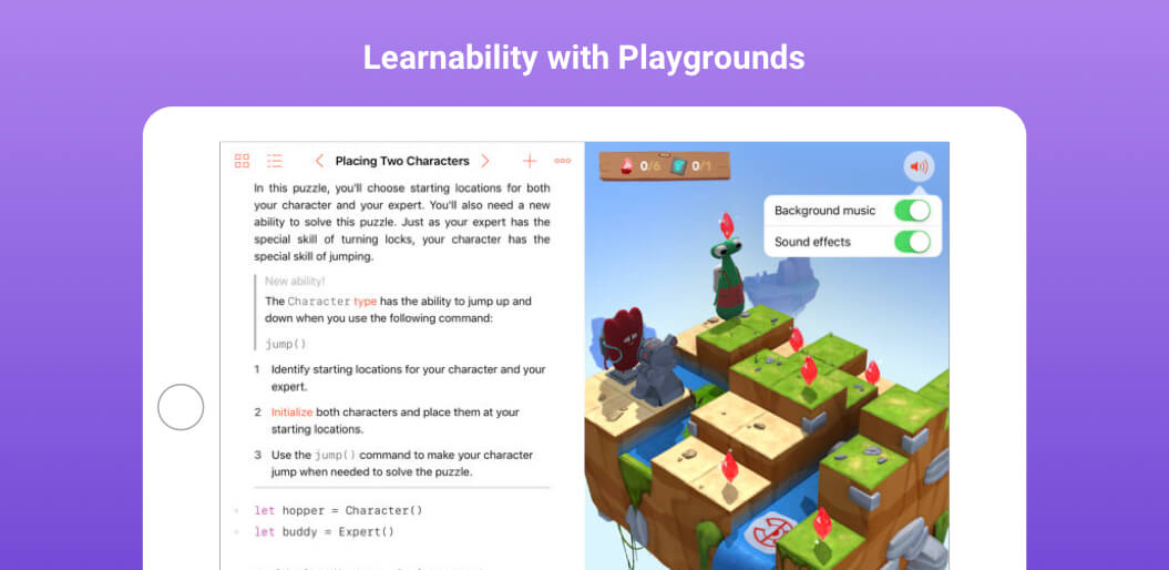 swift-development-offers-learnability-with-playgrounds