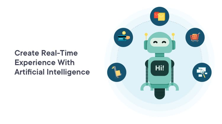 Real-Time Experience with AI