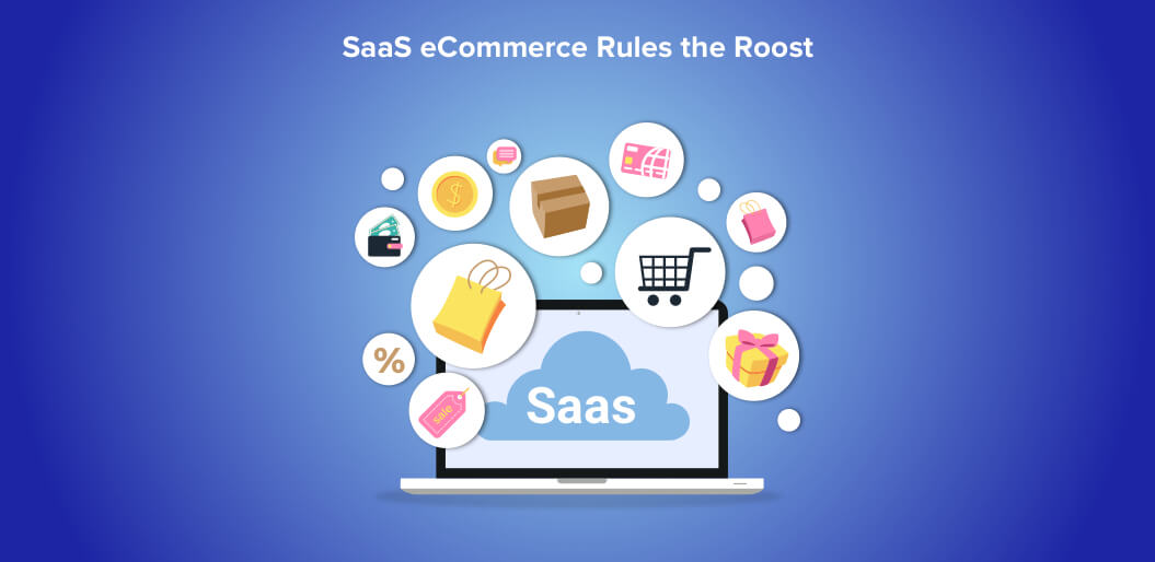 SaaS for eCommerce
