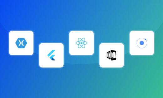 Cross-platform app frameworks in 2019