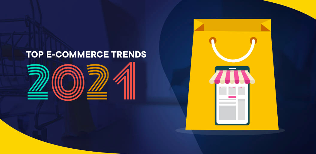 Top 11 eCommerce trends for 2020