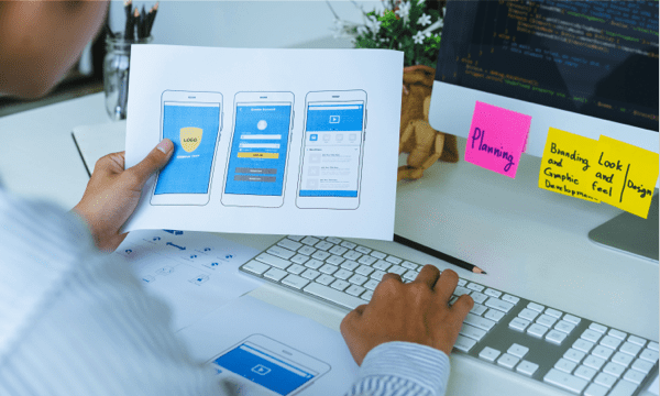 Top Web & Mobile App Prototyping Tools For Great UX Design