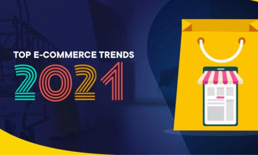 Top eCommerece trends 2020