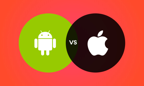 Android vs iOS: Which Platform is Right For Mobile App Development?
