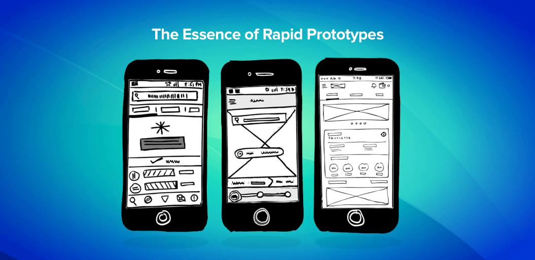 Essence of Rapid Prototypes