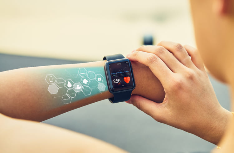 mHealth Wearable Technology
