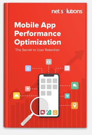 Mobile App Performance Optimization