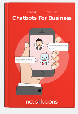 The A-Z Guide On Chatbots For Business