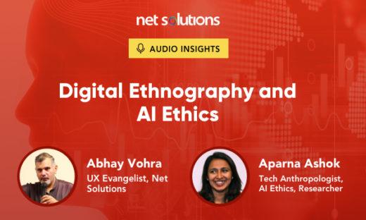 podcast with aparna ashok
