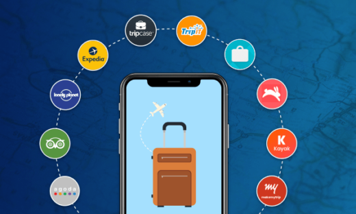 The 10 Best Travel Apps