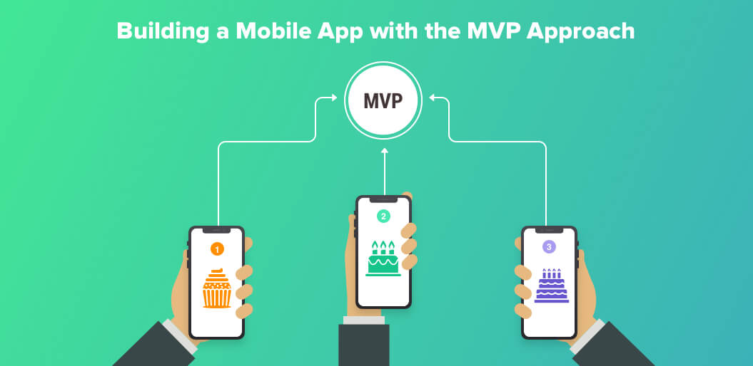 Building a Mobile App with the MVP Approach