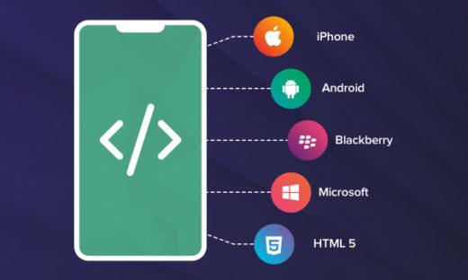 Where Do Cross-Platform App Frameworks Stand in 2019?