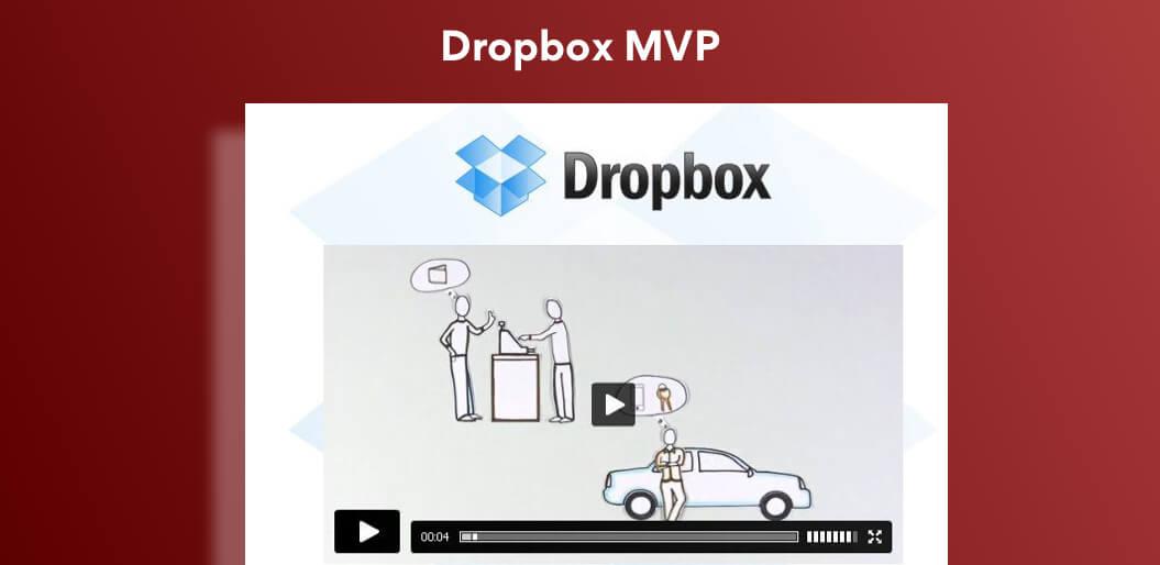 dropbox-mvp