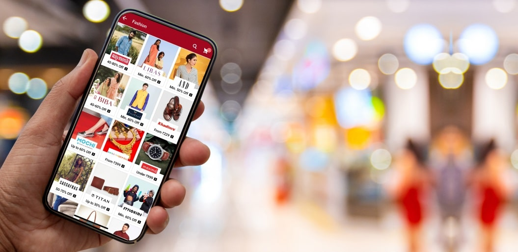 Businesses need a mobile eCommerce app