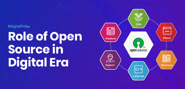 The Role of Open Source in the Digital Era