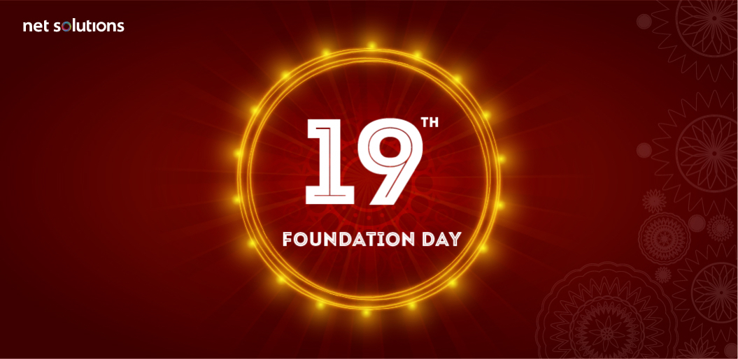 Turning 19—A Time for Celebration for Net Solutions