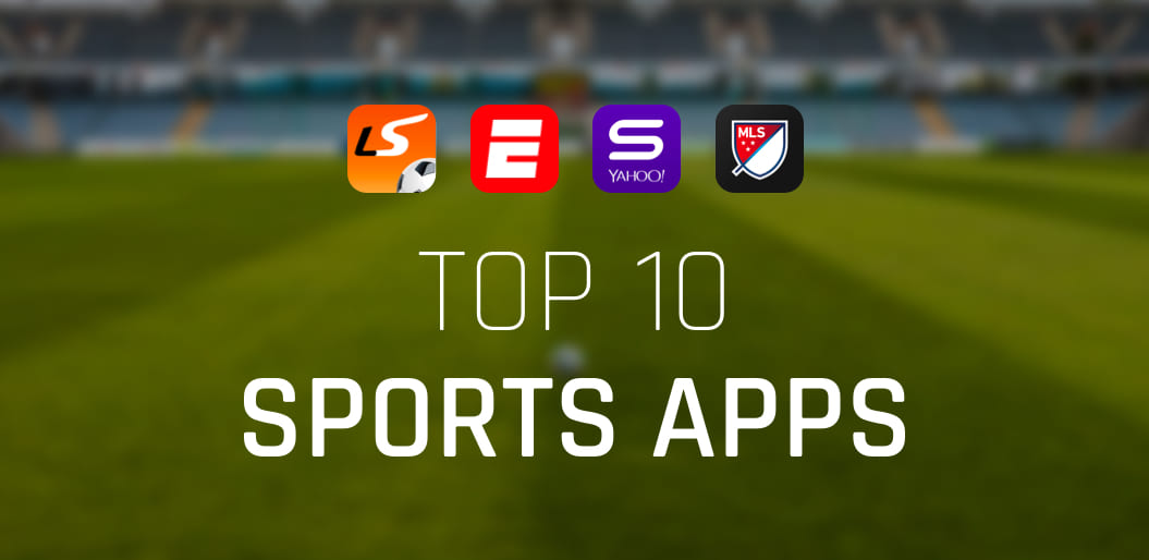 10 Best Sports Apps You Must Have On Your Phone