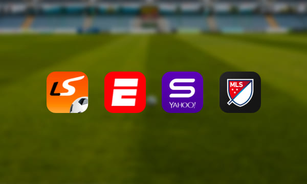 10 Best Sports Apps