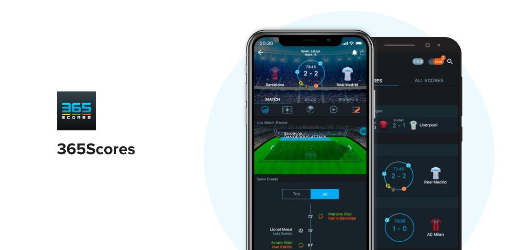 365 sports app