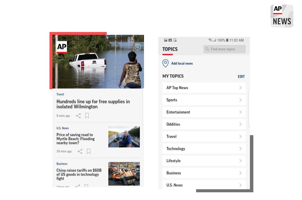 AP Mobile