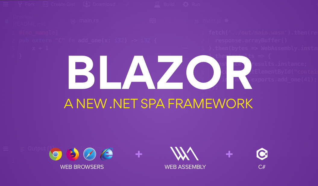 Is Blazor the Future of .NET Web Development