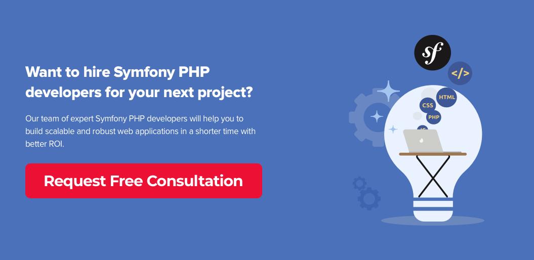 Need Symfony developers. Contact Us