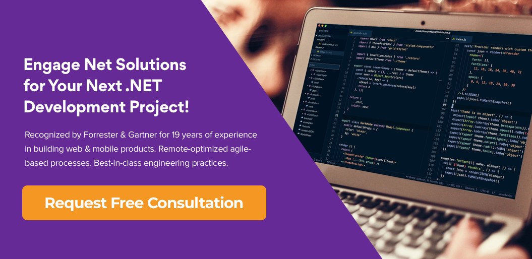 Is Blazor Framework the Future of  NET Web Development?