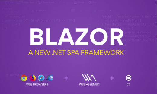 Features of Blazor