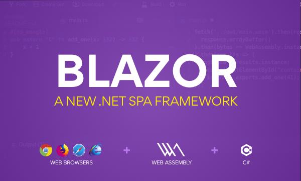 Is Blazor Framework the Future of  NET Web Development?