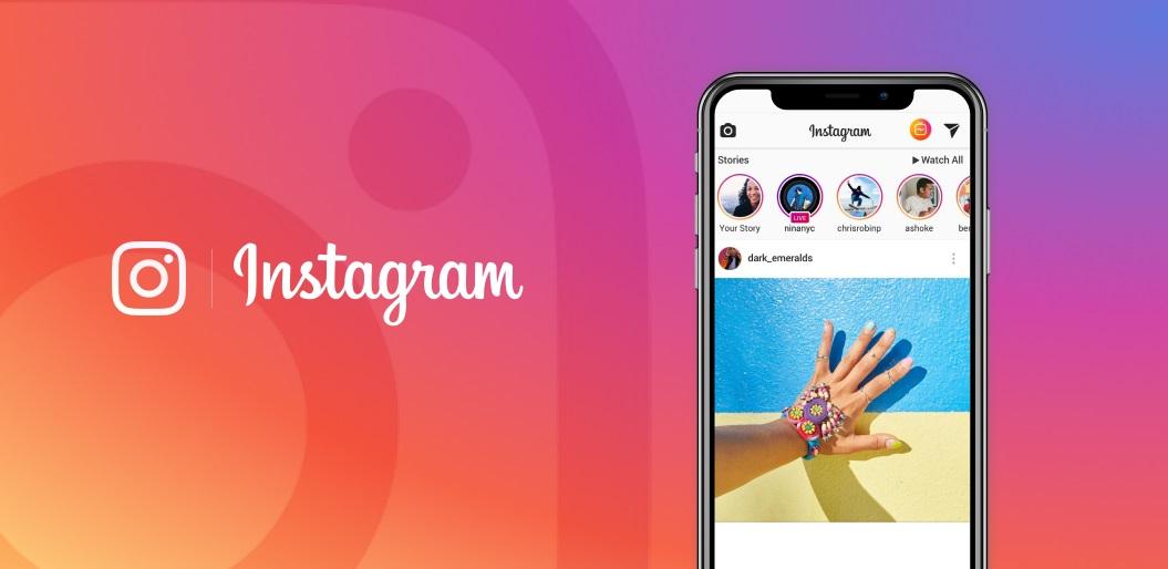 instagram | top used apps for social media