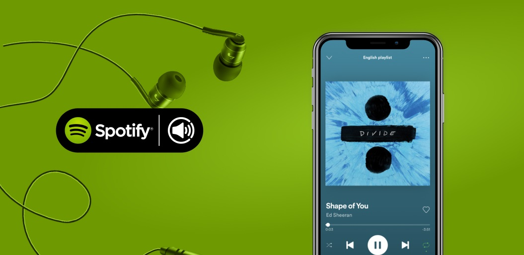 spotify | best app for music streaming