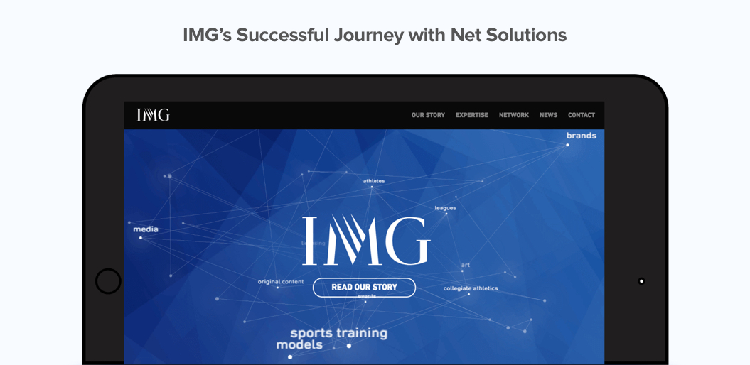 IMG Successful Journey