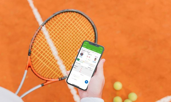 Best Sports Apps Available on Android and iOS