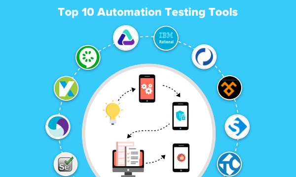 Top 10 Automation Testing Tools in 2020 and Beyond