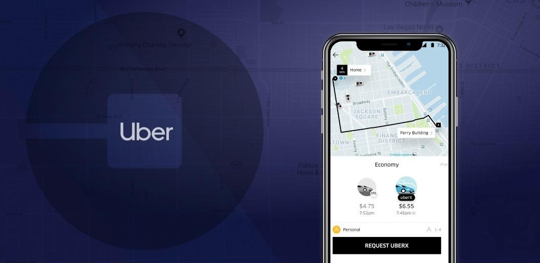 uber | most popular apps