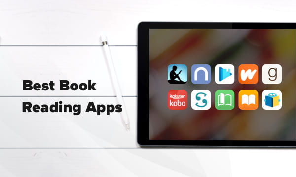 Best Book Reading Apps